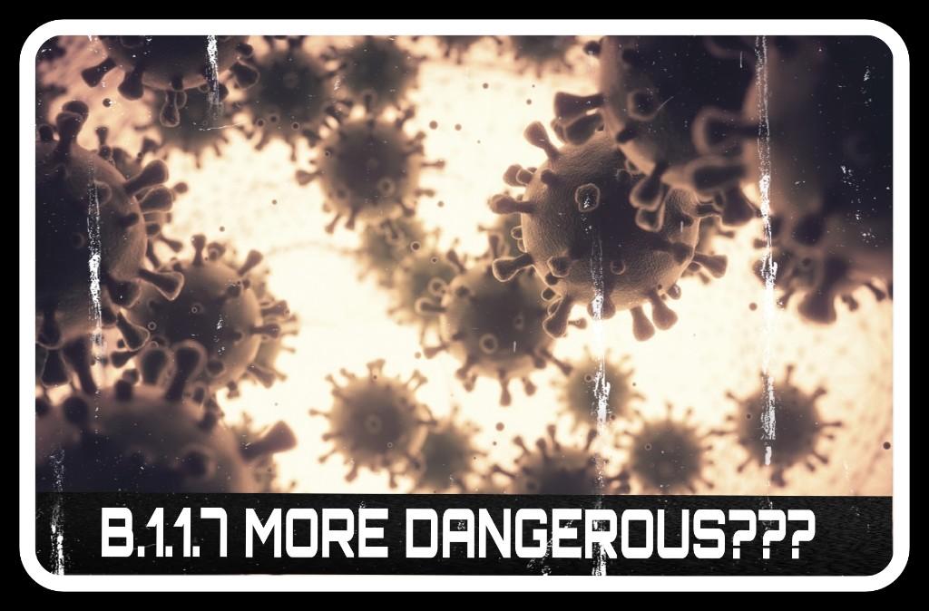 B117 Virus