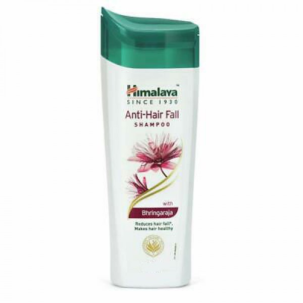 Anti-Hair Fall 200 ml Bottle Shampoo Himalaya