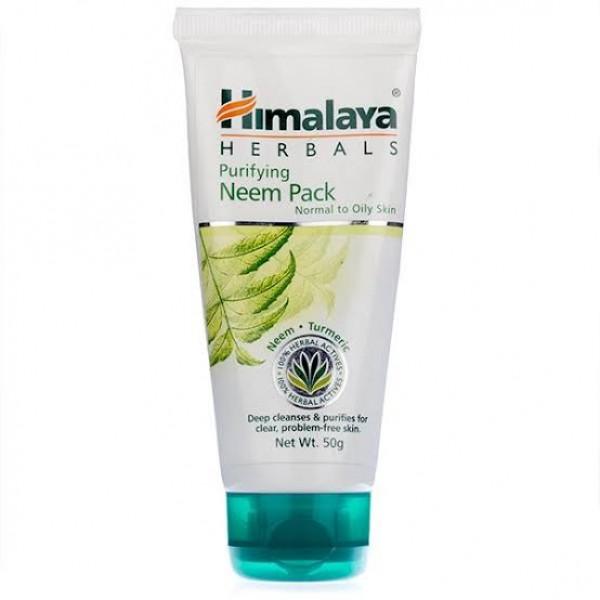 Purifying Neem 50 gm Pack Himalaya