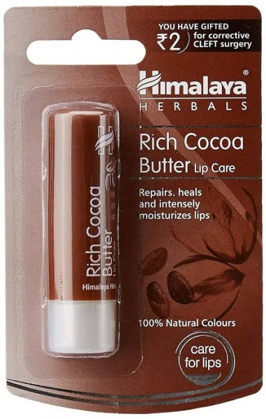 Rich Cocoa Butter (Lip Care) 4.5 gm Himalaya