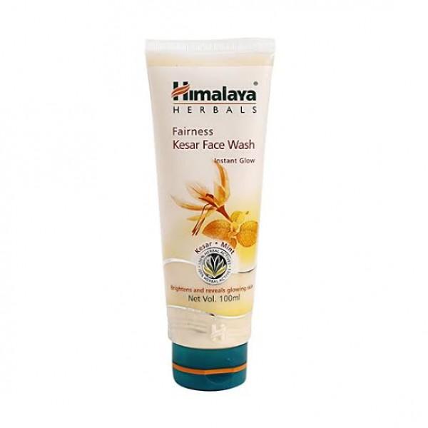 Fairness Kesar 100 ml Face Wash Himalaya