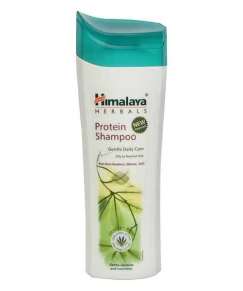 Gentle Daily Care Protein 100 ml Bottle Shampoo Himalaya