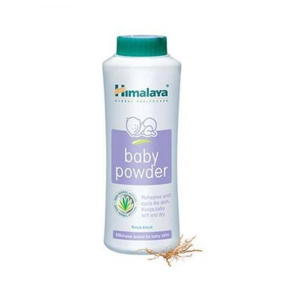 Baby Powder 50 gm Bottle Himalaya