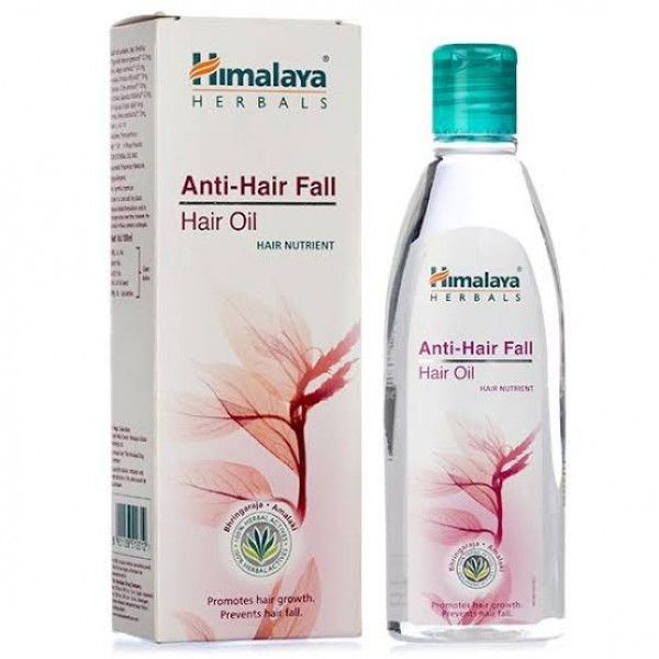 Anti-Hair Fall 100 ml Bottle Oil Himalaya