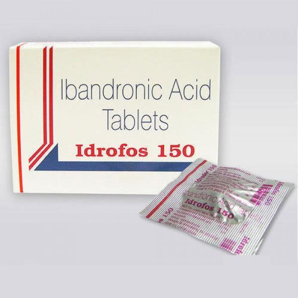 Boniva Generic 150 mg Pill