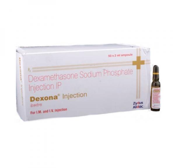 Baycadron Generic 4 mg Injection
