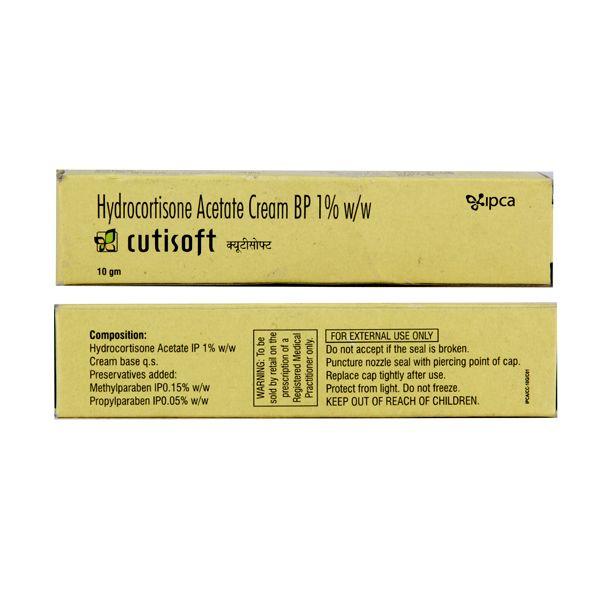 Cortifoam Generic 1 Percent  cream