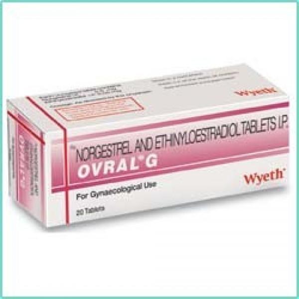 Ogestrel Generic 0.5mg/0.05mg Pill