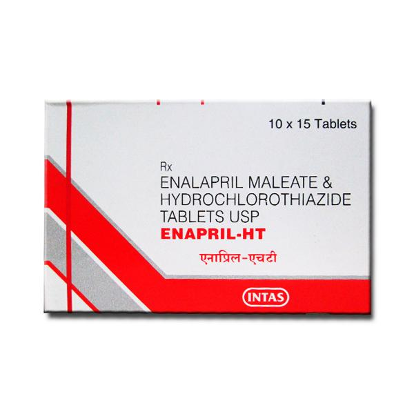 Vaseretic Generic 10mg/25mg Pill