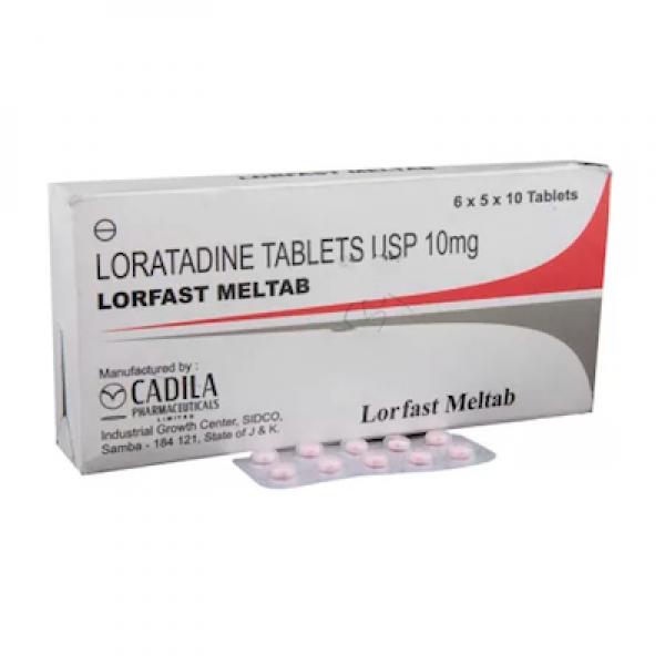 Claritin Generic 10mg Pill