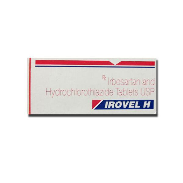Avalide Generic 150mg/12.50mg Pill