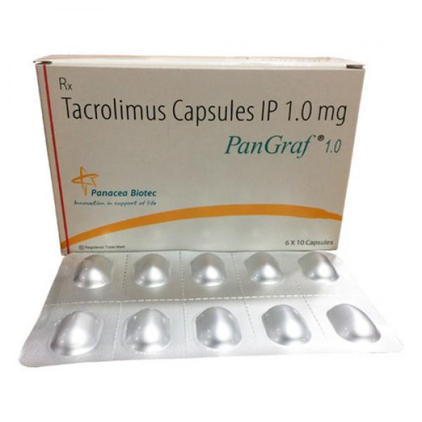 Prograf Generic 1 mg Capsule