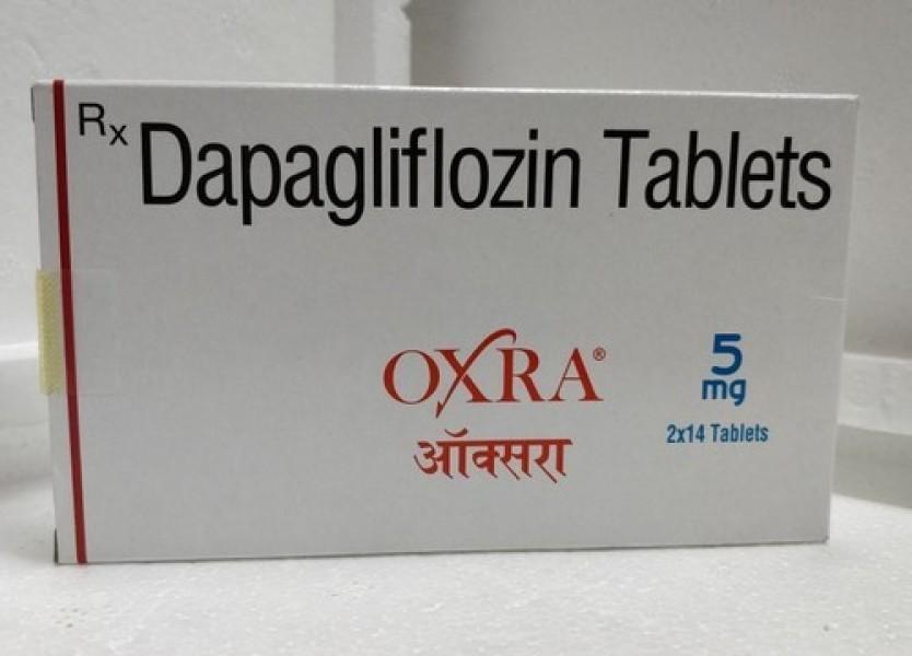 Farxiga Generic 5 mg Pill