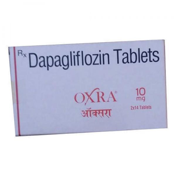 Farxiga Generic 10 mg Pill