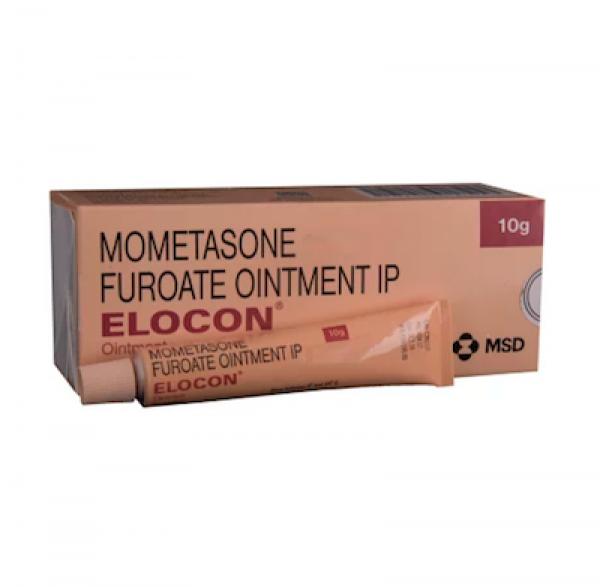 Elocon Generic 1mg Cream (International Brand Variant)