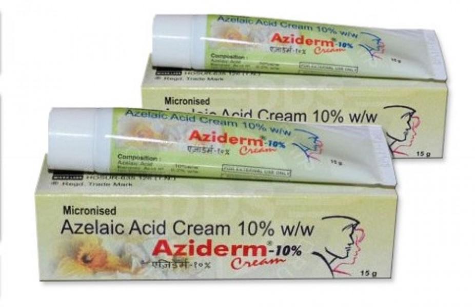 Finacea Generic 10 % Cream 15gm