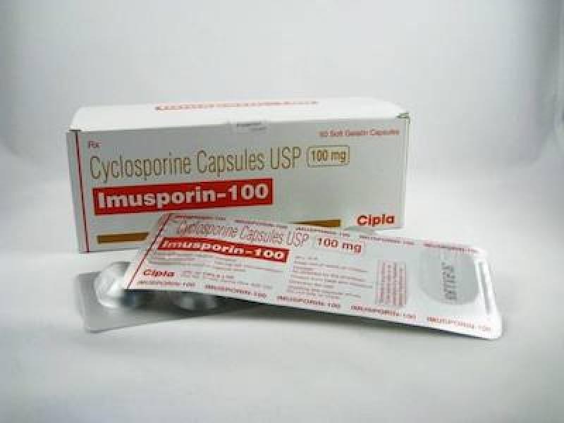 Gengraf Generic 100 mg Capsule