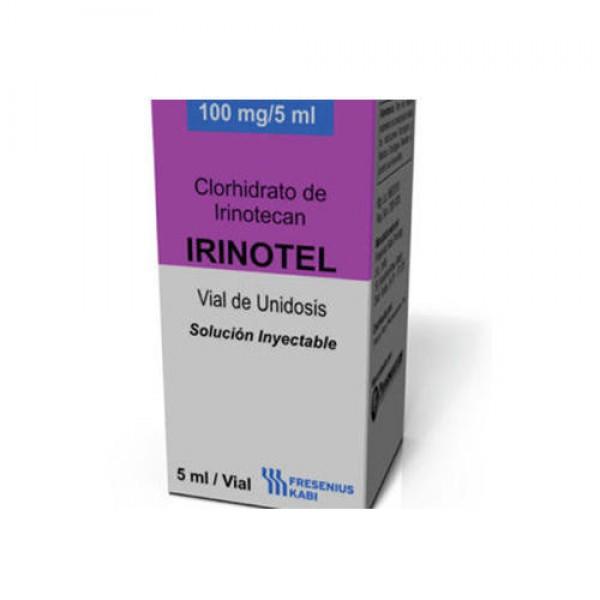 Camptosar Generic 100 mg / 5 ml Injection