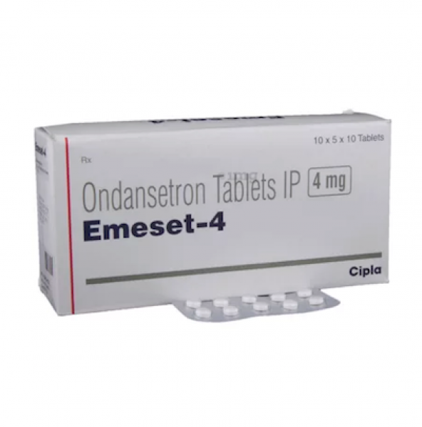 Zofran Generic 4 mg Pill