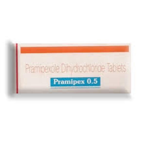 Miraprex Generic 0.5 mg Pill