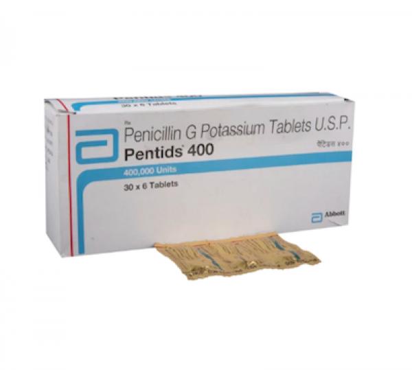 Pfizerpen Generic 400mg Pill