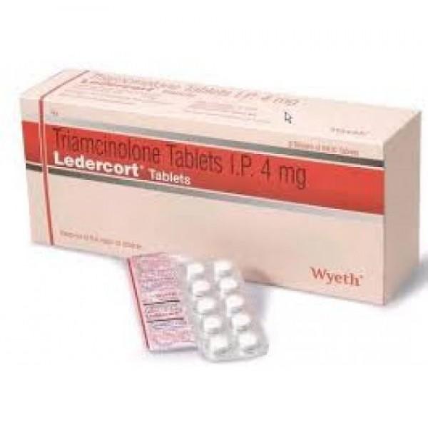 Aristocort Generic 4 mg Pill