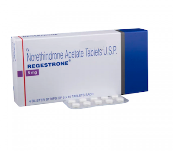 Aygestin Generic 5mg Pill