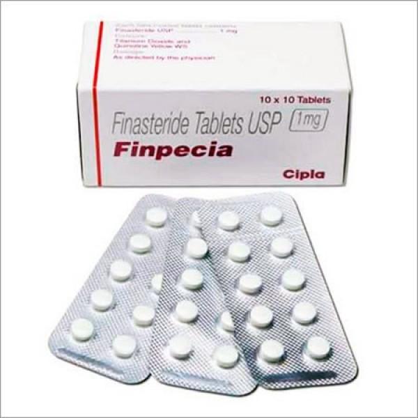 Propecia 1mg Tablets (Generic Equivalent)