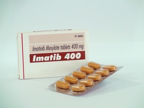 Imatinib Mesylate 400mg Tablets