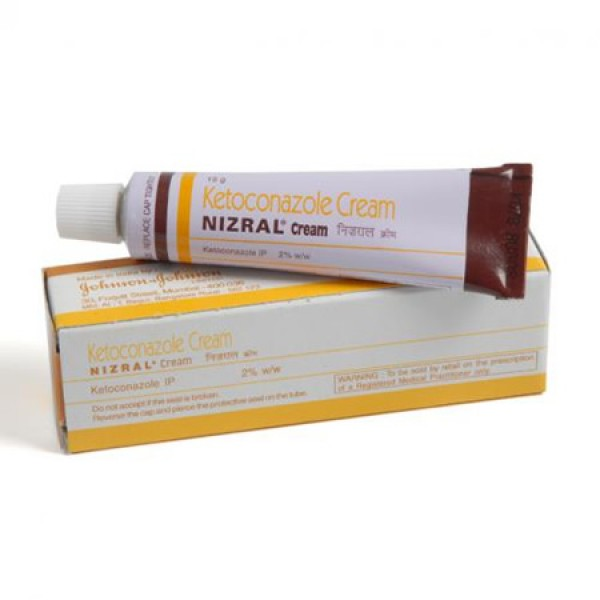 Ketoconazole 2 Percent Cream ( 15gm Tube ) Generic
