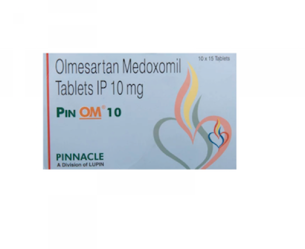Benicar 10mg Tablets   (Generic Equivalent)