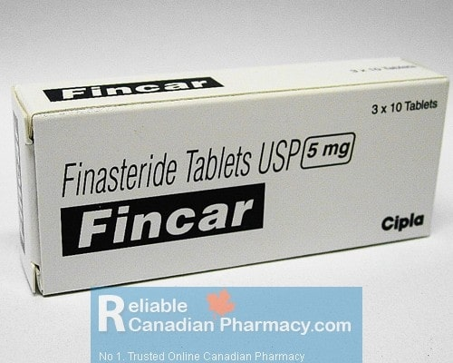 Proscar 5mg Tablets  (Generic Equivalent)