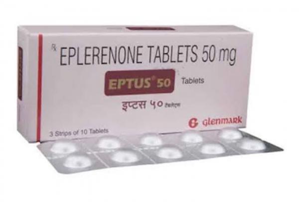 Inspra Generic 50 mg Pill
