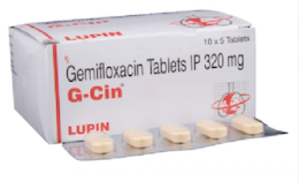 Factive Generic 320 mg Pill