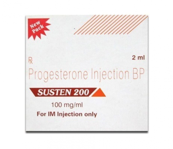 Progesterone Generic 200 mg / ml injection