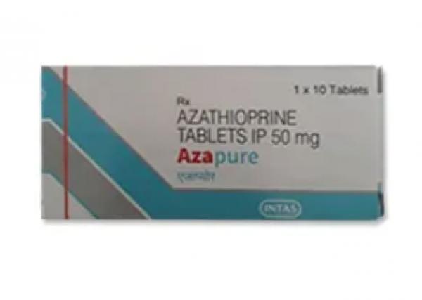 Imuran Generic 50 mg Pill