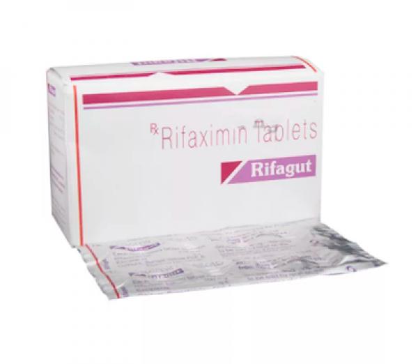 Xifaxan 200mg ( Generic ) Tablet